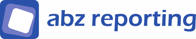 ABZ Reporting GmbH Logo